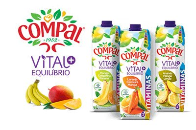 Compal – Various Flavours