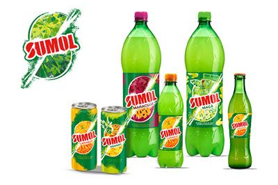 Sumol - Various Flavours