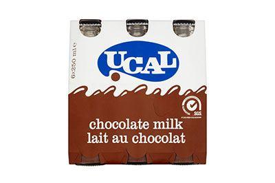 Ucal - Milkshake