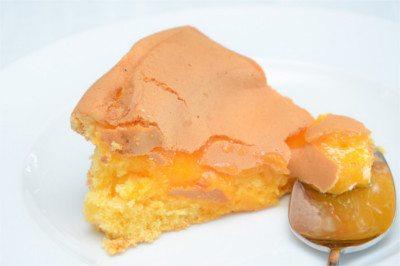 Pao de lo Cake