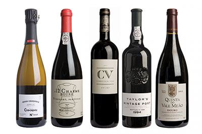 Other Portuguese Wines