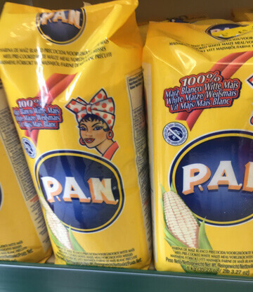 Farinha Pan